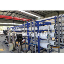 Petroleum Industrial Water Treatment RO System+EDI