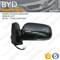 OE BYD f3 spare Parts rearview mirror F3-8212100-B2H3