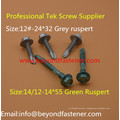 Screw High Quality Ruspert Screw Roofing Screw