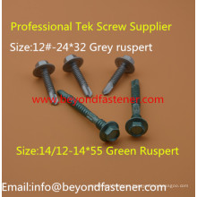 Screw High Quality Ruspert Screw Roofing Screw