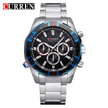 Vogue Full Stainless Steel Quartz Watches