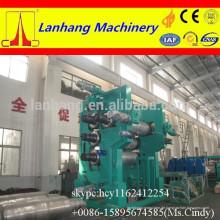 XY-4F 4 rollen Gummikalandermaschine