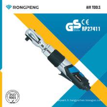 Clé à cliquet pneumatique Rongpeng RP27411