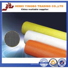 Vente chaude de maille de fibre de verre / maille de fibre de verre / fibre de verre
