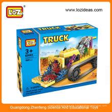 LOZ Brick Blocks Set