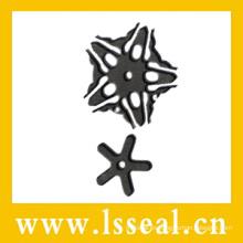 Hote sale Junta de aire acondicionado compresor automóvil HF-N371