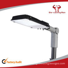 New product fashion design 120w led street light advertising light box