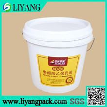 Heat Transfer Film for Polyvinyl Acetate Emulsion Bucket