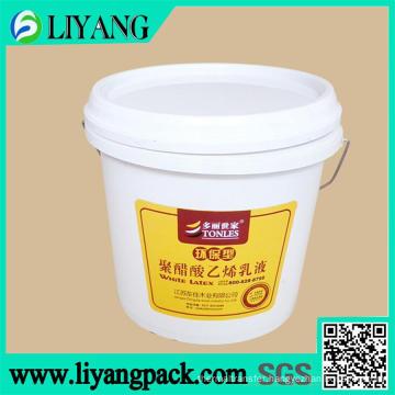 Heat Transfer Film for Polyvinyl Acetate Emulsion Bucket