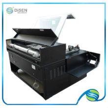 Machine de gravure laser vente chaude