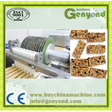 Dried Fruits Energy Bars Production Line
