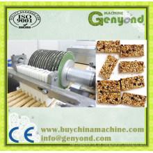 Linha de produção de barras de energia de frutas secas