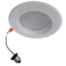 Светодиодные потолочные светильники 4 дюйма 6 дюймов светильники 10Вт 15Вт
