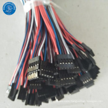 Manufacturer Custom Dupont Wire Cable