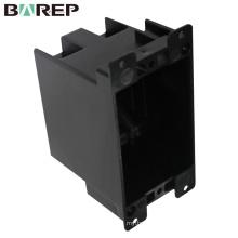 YGC-014 Plastic heat resistant decorative led lighting junction box
