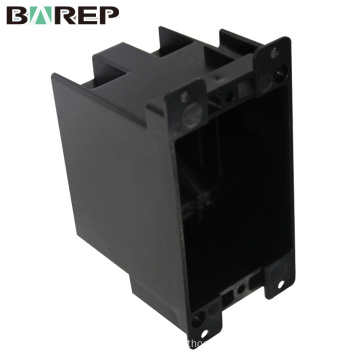 YGC-014 Electronic instrument enclosures usa socket plastic junction box