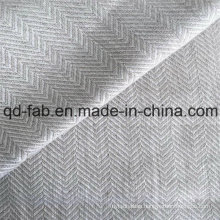 180G/M2 100%Linen Woven Fabric (QF16-2479)