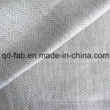 180G / M2 tecido tecido de linho 100% (QF16-2479)