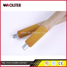 sonde de température de type s et sonde de capteur d'oxygène pour la fabrication de l'acier