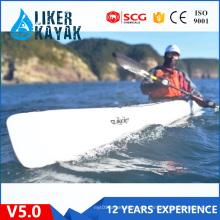 Kayaks PE de primera calidad para viajar