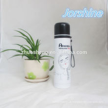 New design 500ML printed, popular vacuum flask made in china