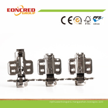 35mm Cup Hydraulic Concealed Hinge for Wooden Door