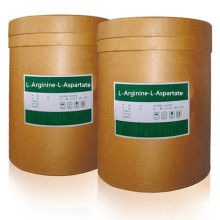 L-Arginine-L-aspartaat C10H21N5O6 CAS 7675-83-4