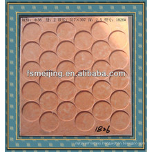Foshan Meijing plastic paving moulds for manufacture