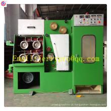 14DT (0.25-0.6) máquina de trefilação de recozimento contínuo