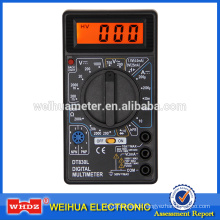 Digital Multimeter DT830BF.3L with Backlight with Battery Test
