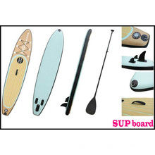 2015 más Popular 10′5′′ Sup Surf Board paleta tablero con CE China