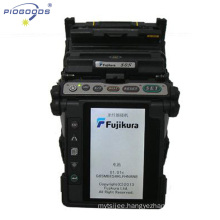 Optic Fiber Fusion Splicer