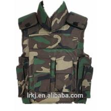 level 3a bullet proof vest