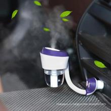 50 мл USB аромат диффузор природный материал для автомобиля
