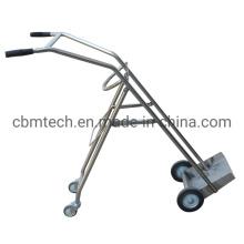 Hospital Oxygen portable Trolleys for Cylinders