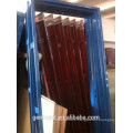 BS476 60mins steel frame Fire Rated wooden Door