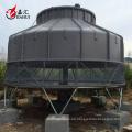Torre de agua de enfriamiento redonda de la torre de enfriamiento del contador de flujo FRP