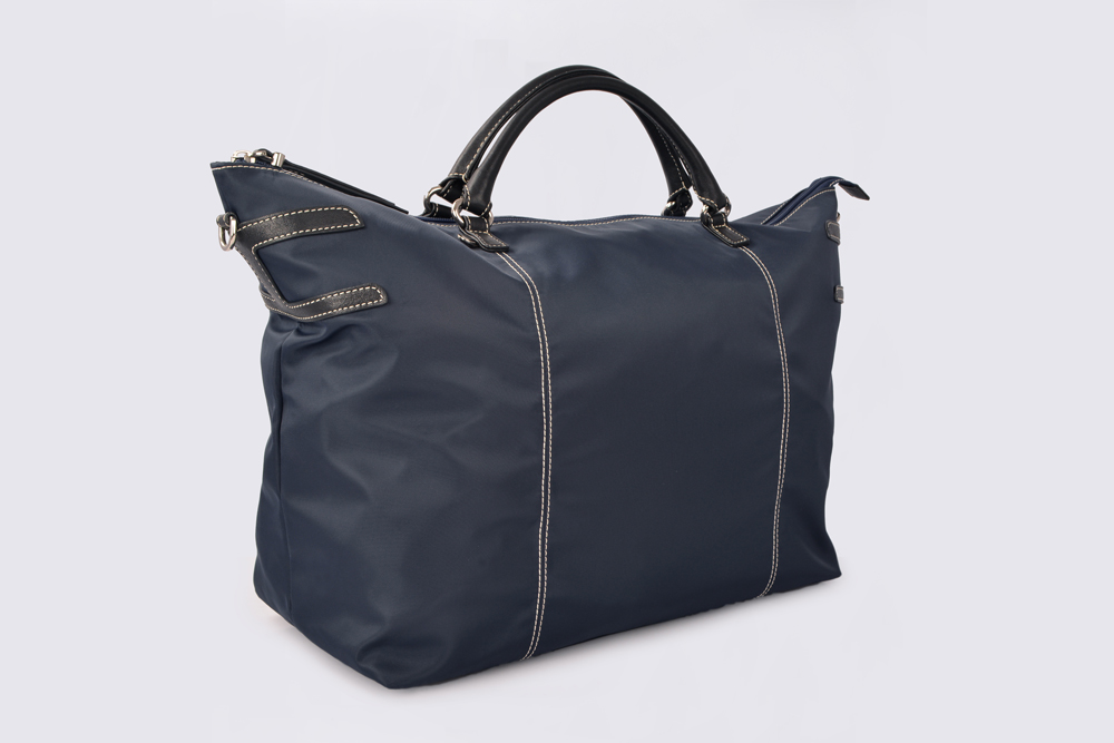 Nylon Weekend Bag Travel Duffle Bags