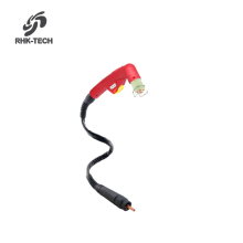 RHK LT150/LT150-CB air plasma torch with central connector
