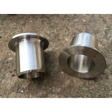 MSS SP43 CS Flange short stub end