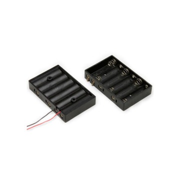 FBCB1195 support de batterie avec superposition de batterie