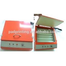 hot sale of T mini uv polymer plate exposure unit