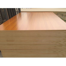 Colorful melamine mdf board, melamine board, woodgrain melamine mdf, plain mdf for decorative and furniture