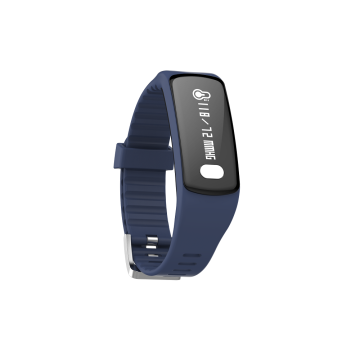 Blood Pressure&Heart Rate&ECG Sports Bracelet