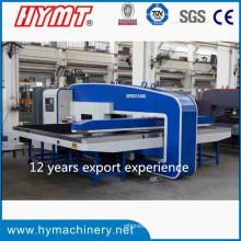 SKYB31240C CNC máquina de perforación hidráulica de la placa de acero de la torreta