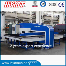 SKYB31240C CNC Hydraulic turret steel plate punching machine