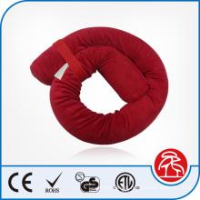 Travesseiro de corpo inteiro de forma multifuncional cobra