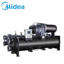 Midea Best Super High Efficiency Series Centrifugal Air Cooled Water Chiller Price