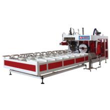 Tuyauteries en PVC FT Belling Machines entièrement automatiques