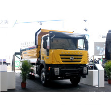Iveco Hongyan Genlyon 6X4 Dump Truck with Cursor Engine